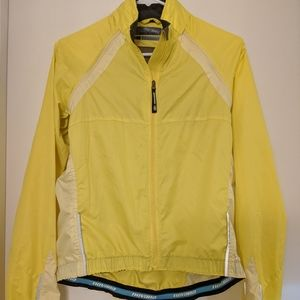 Novara Bicycling Windbreaker